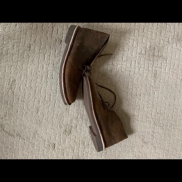 Clarks Other - Clark's desert boots